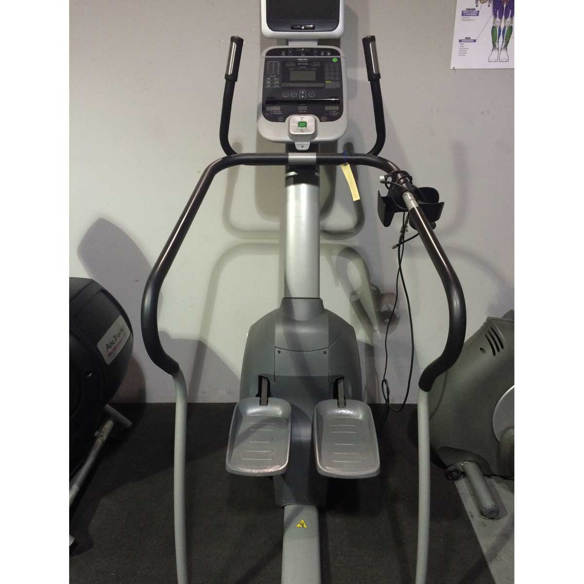 Used Steppers / Step Machines - Fit On Sale