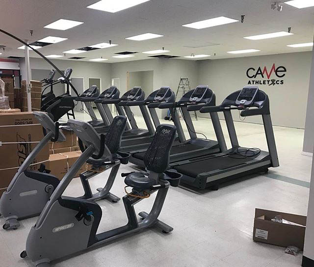 Used Treadmills - Fit On Sale