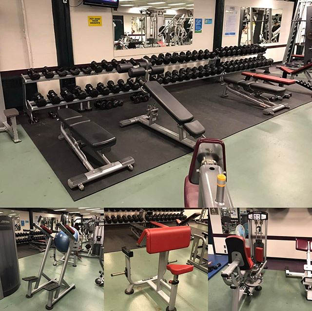 Used Leg Press Machine - Fit On Sale