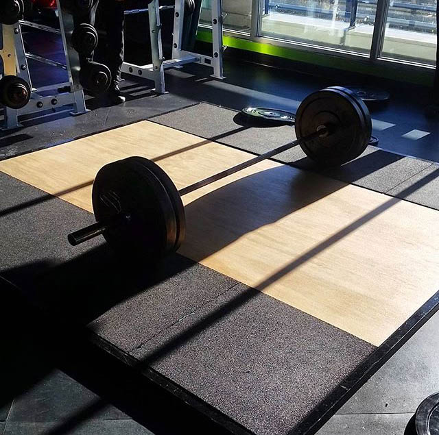 Used Free Weights - Fit On Sale