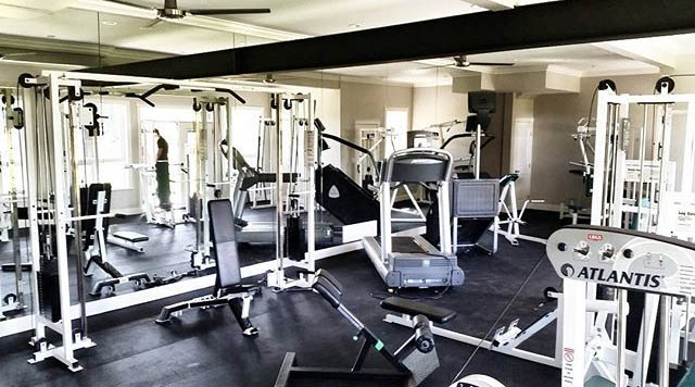 Used Strength Machines - Fit On Sale