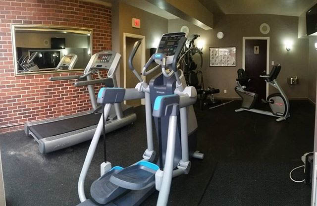 Used Elliptical Machines - Fit On Sale