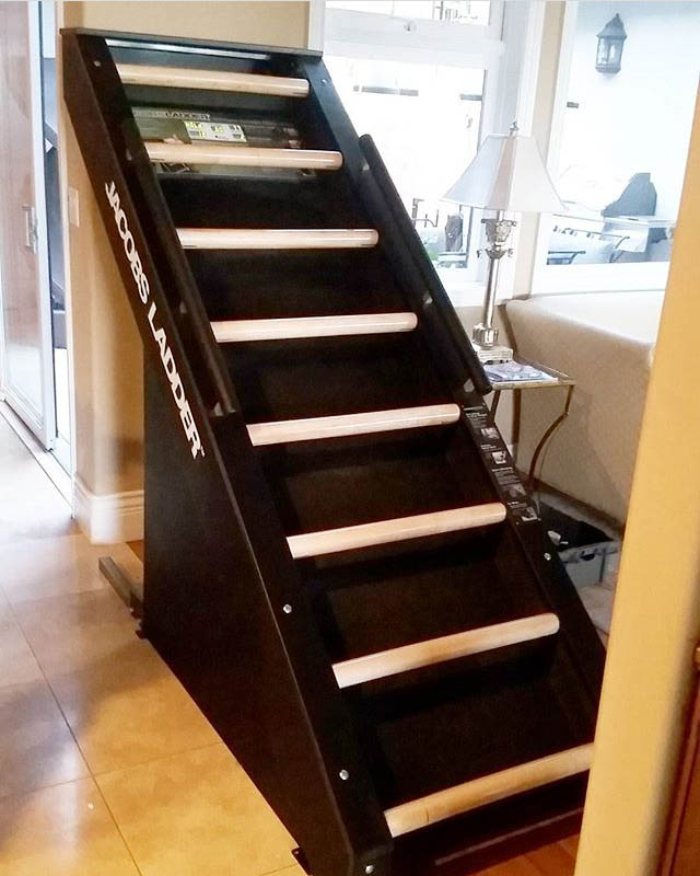 Used Jacobs Ladder - Fit On Sale