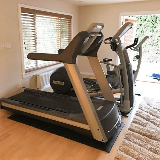 Used Treadmills - Precor Cardio Equipment - Fit On Sale