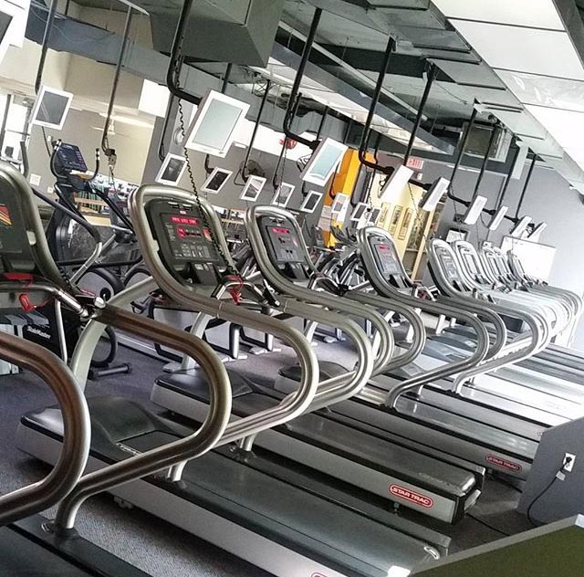 Vancouver Used Treadmills - Fit On Sale