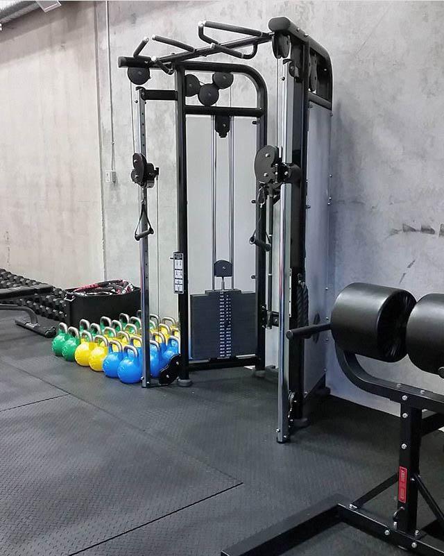 Vanouver Used Fitness Equipment
