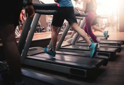 Used Treadmills - Fit On Sale's Used Fitness Equipment
