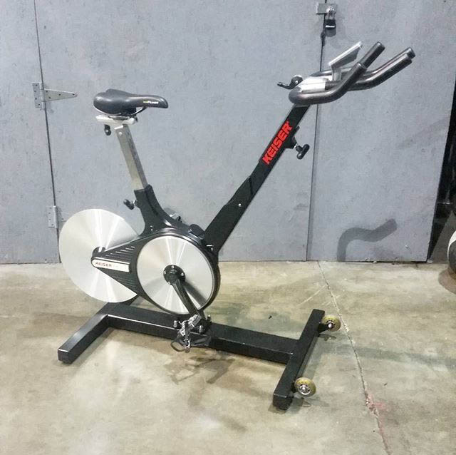 Used Spin Bikes Amp Stationary Bikes Recumbent Fit On Sale