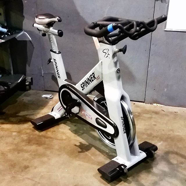 Used Treadmill Elliptical Spin Bikes Delta - Fit On Sale
