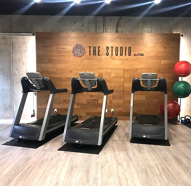 Vancouver Used Treadmills - Fit On Sale