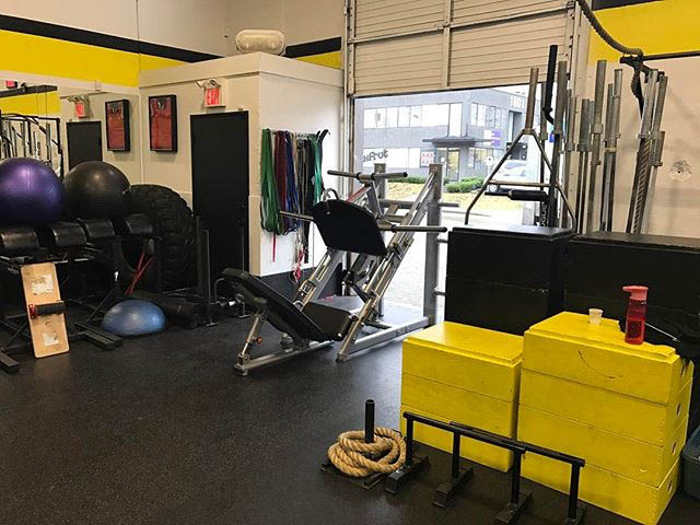Vanouver Used Fitness Equipment